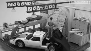 modellautos marcelo baiamonte 0916 diorama 904 24 BW